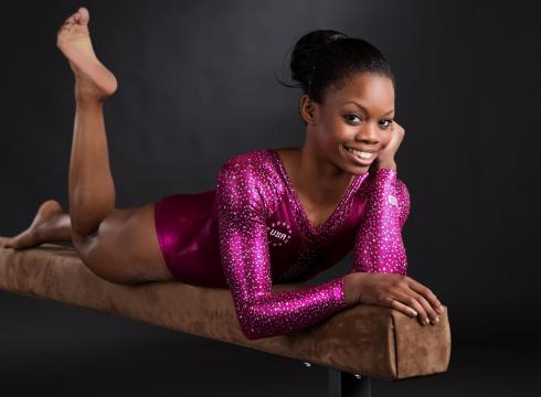 Gabby Douglas Won Gold: Is Meritocracy finally paying off for deserving non-white USA gymnasts?