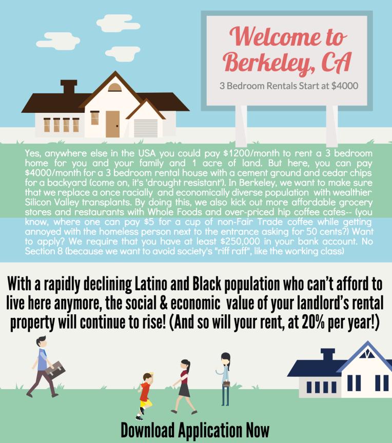 Renting in Berkeley (2)